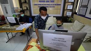 Pendaftaran Kartu Prakerja Gelombang IV Resmi Dibuka Hari Ini