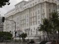 Hotel 97 Tahun Copacabana Palace Kembali Buka