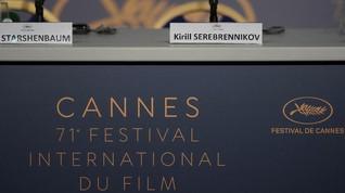 Cannes Bakal Rilis Daftar Film Hasil Seleksi Juni 2020