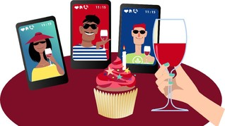 Tunda Blokir Aplikasi China, WeChat Banyak Diunduh di AS