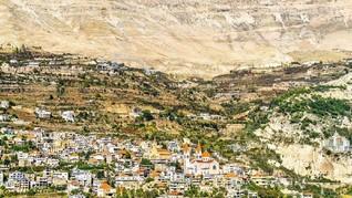 Krisis Ekonomi Terburuk Sepanjang Sejarah Ancam Libanon