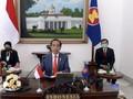 Hindari Sadap, Ratas Jokowi Disebut Pakai Aplikasi Lokal