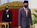 KSP: Jokowi Segera Putuskan Sikap soal Omnibus Law Ciptaker