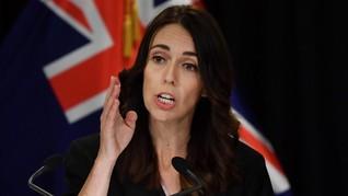 PM Selandia Baru Cemas Aksi Solidaritas Antirasis Picu Corona