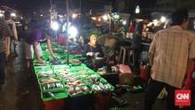 Klaster Pasar Cileungsi: 16 Positif, Pedagang Tulari Keluarga