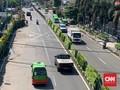 Tiga Hari PSBB, Polisi Catat 1.000 Pelanggaran di Bogor