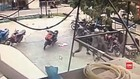 VIDEO: Sedang Jaga Obyek Vital, 1 Polisi Ditembak di Poso