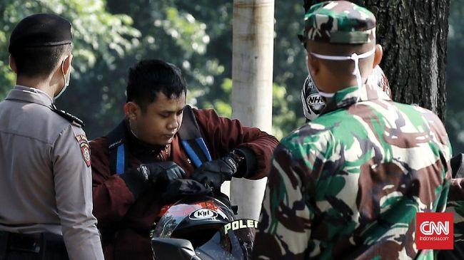 Satgas melaporkan ada sebanyak 24 ribu pelanggar prokes selama pandemi Covid-19 di Kota Surabaya dengan denda miliaran rupiah.