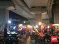 Pedagang Pasar Kebayoran Lama Akan Tes Corona Bertahap