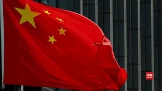 China Desak Negara Anggota PBB Tak Datang ke Acara Xinjiang