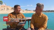 VIDEO: Gerakan Menulis Gelorakan Literasi