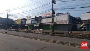 Bukan PSBB, Tanjungpinang Bakal Terapkan Jam Siang-Malam