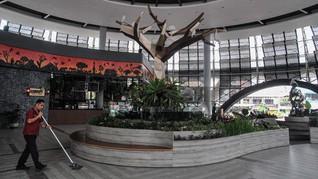 Corona, 48 Ribu Pekerja Industri Pariwisata Jabar Dirumahkan