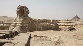 Mesir Minta Bantuan IMF untuk Lawan Corona