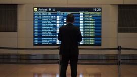 Geliat Pariwisata Dunia Diprediksi Mulai Bangkit Bulan Juli