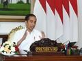 Alasan Jokowi Tunda PON 2020 Papua