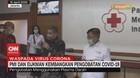 VIDEO: PMI & Eijkman Kembangkan Pengobatan Covid-19