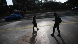 Riset LSI Denny JA: Wabah Corona Indonesia Selesai Juni 2020