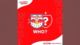 Red Bull Depok FC, Klub Viral karena Mendompleng Tim Eropa