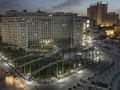 Halau Corona, Mesir Terapkan Jam Malam saat Idulfitri