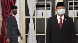 Skenario Pilpres 2024 Versi IB: Antara Jokowi, Prabowo, Anies
