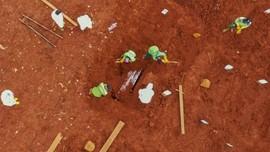 Pemkot Bogor Siapkan 35 Galian Makam Khusus Jenazah Covid-19