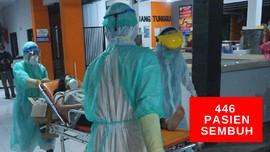 VIDEO: 5.516 Kasus Positif Covid-19 di Indonesia