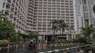 Pebisnis Hotel dan Restoran Kalbar Minta Izin Buka Lagi