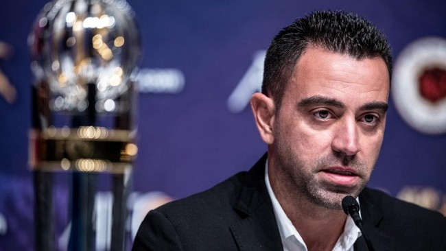 5 Calon Pengganti Koeman di Barcelona: Dari Xavi hingga Conte