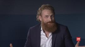 VIDEO: Aktor Game of Thrones Klaim Sembuh dari Corona