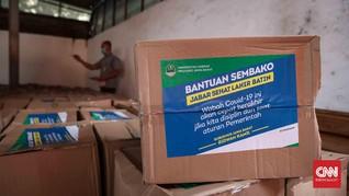 Depok Selidiki Dugaan Ketua RT Potong Dana Bansos