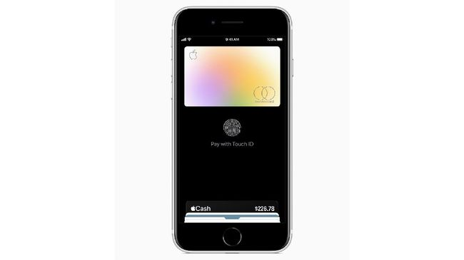 iPhone SE 3 dikabarkan akan dihadirkan Apple di kuartal kedua pada tahun 2021.