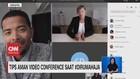 VIDEO: Tips Aman Video Conference Saat #DirumahAJa