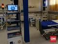 Ruang Rawat Penuh, RS Unair Setop Terima Pasien Corona