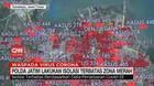 VIDEO: Polda Jatim Lakukan Isolasi Terbatas Zona Merah