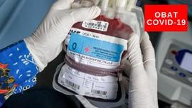 VIDEO: Pengobatan Pasien Covid-19 Gunakan Plasma Darah