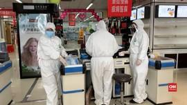 VIDEO: Wuhan Revisi Data Kematian Corona, Naik 50 Persen
