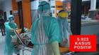 VIDEO: 5.923 Orang di Indonesia Terjangkit Covid-19