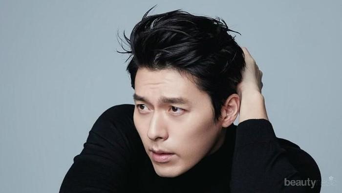 Wah, Deretan Aktor K-Pop Ini Sudah Berkepala Tiga Tapi Masih Terlihat Muda!