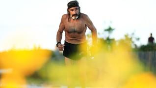 Robert Kraft, Pria 'Terpilih' Bisa Lari di Miami saat Corona
