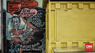 Daftar 70 Zona Merah Corona, Terbanyak di Bali