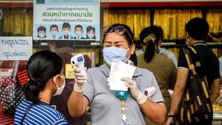 Cara Thailand Nihil Corona Selama 100 Hari