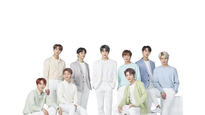 Gantikan EXO, NCT 127 Terpilih Jadi Brand Ambassador Terbaru Nature Republic