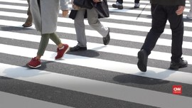 VIDEO: Jepang Beri Tunjangan Warga dan Perluas Darurat Corona