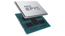 AMD Luncurkan Tiga Prosesor Anyar EPYC Generasi Kedua