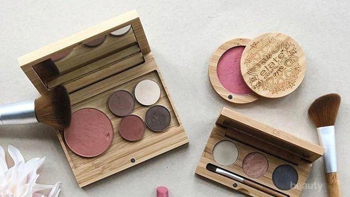Mau Beralih ke Makeup Organik, 4 Manfaat Ini yang Akan Kamu Rasakan