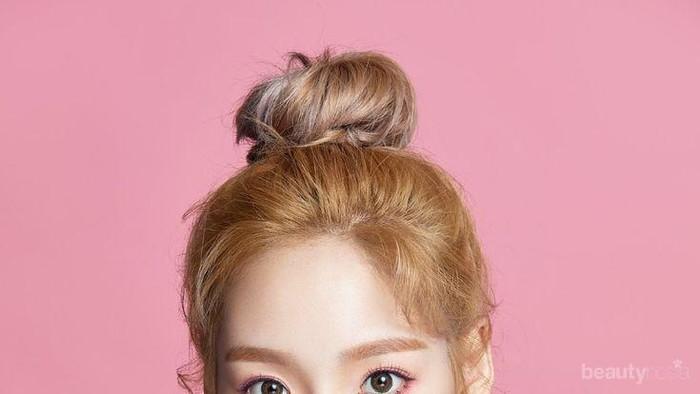 Ingin Hasil Makeup Glowing dan Dewy Bak Selebriti Korea? Lakukan 4 Langkah Mudah Ini!