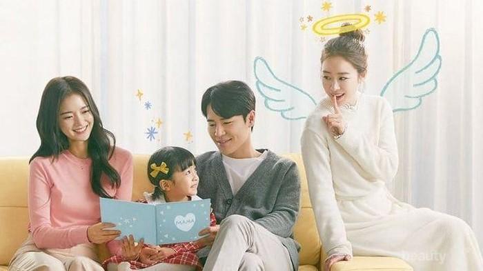 Pesan Moral yang Bisa Kita Pelajari dari Drama Korea Hi Bye, Mama!