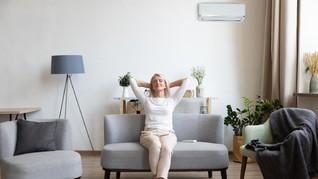 Cara Mengurangi Risiko Penularan Covid-19 di Ruangan Ber-AC