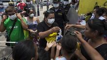 Chile dan Peru Catat Lonjakan Tertinggi Kasus Harian Corona